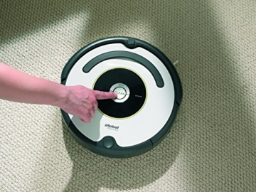 iRobot Roomba 620 Test und Vergleich