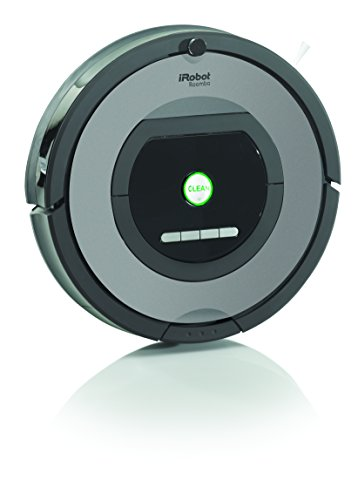 iRobot Roomba 772 Test