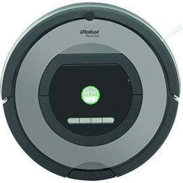 iRobot Roomba 772 Staubsauger Roboter Test