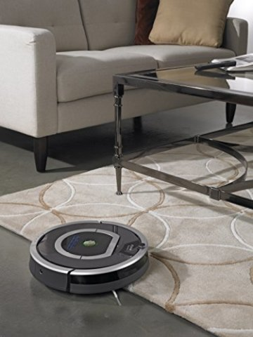 iRobot Roomba 780 Staubsaug-Roboter - 3