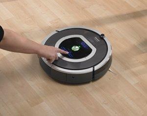 iRobot Roomba 780 Staubsaug-Roboter - 4