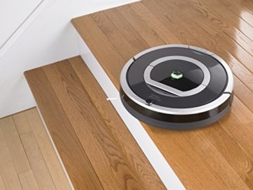 iRobot Roomba 780 Staubsaug-Roboter - 5