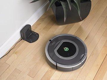 iRobot Roomba 780 Staubsaug-Roboter - 6