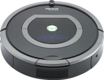 iRobot Roomba 780 Staubsaug-Roboter - 7