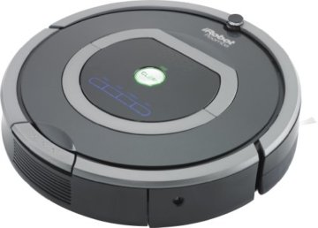 iRobot Roomba 780 Staubsaug-Roboter - 8