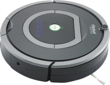 iRobot Roomba 780 Staubsaug-Roboter - 9