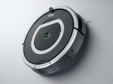 iRobot Roomba 780 Staubsaug-Roboter - 10