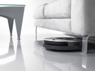 iRobot Roomba 780 Staubsaug-Roboter - 11