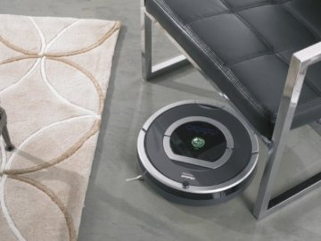 iRobot Roomba 780 Staubsaug-Roboter - 12