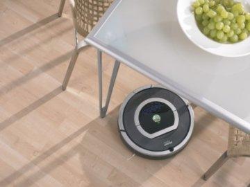 iRobot Roomba 780 Staubsaug-Roboter - 13