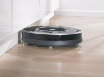 iRobot Roomba 780 Staubsaug-Roboter - 14