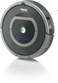 iRobot Roomba 780 Staubsaug-Roboter - 15