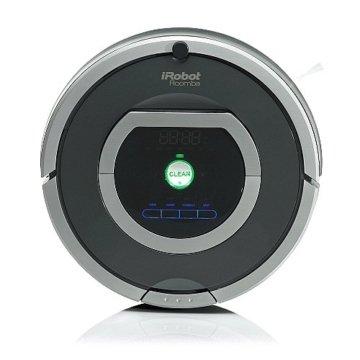 iRobot Roomba 780 Staubsaug-Roboter - 1