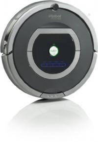 iRobot Roomba 780 Staubsaug-Roboter - 2