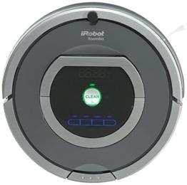 iRobot Roomba 782 Saugroboter Test