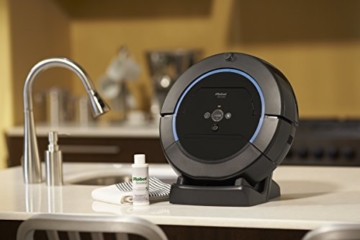 irobot scooba Test