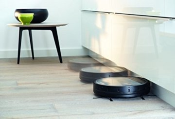 Miele Staubsauger Roboter Scout RX1 Obsidianschwarz - 11