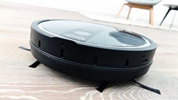 Miele Staubsauger Roboter Scout RX1 Obsidianschwarz - 17
