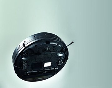 Miele Staubsauger Roboter Scout RX1 Obsidianschwarz - 21