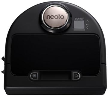 Neato Botvac Connected Staubsaugerroboter (mit App bedienbar)