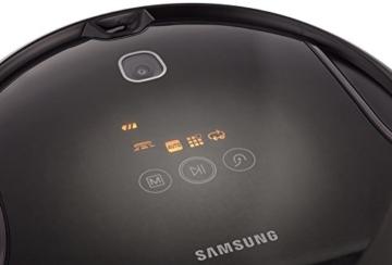 Samsung NaviBot Test