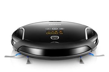 Samsung Saugroboter Test
