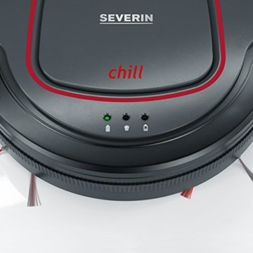 Severin RB7025 Saugroboter chill - 3