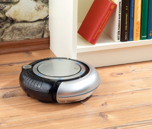 putzroboter test vergleich 2017 bester wischroboter. Black Bedroom Furniture Sets. Home Design Ideas