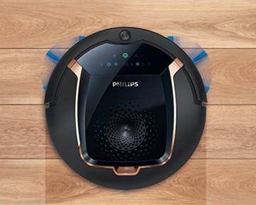 Reinigungsroboter von Philips